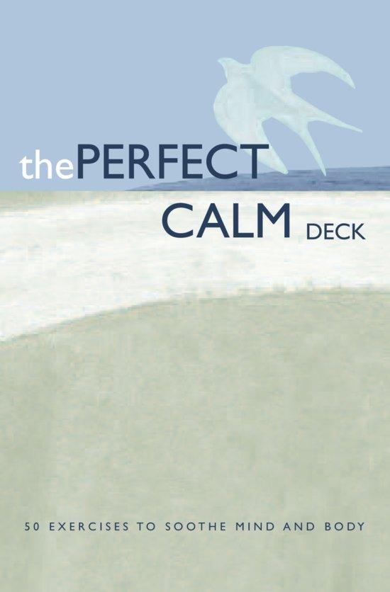 Afbeelding van het spel The Perfect Calm Deck