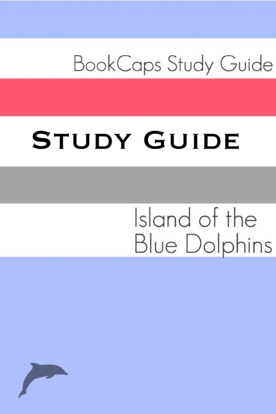 an analysis of the main characters in island of the blue dolphins by scott odell Island of the blue dolphins, by scott o'dell, is an unforgettable tale about  courage, hope, and discovery of yourself and the world around you it deals with.