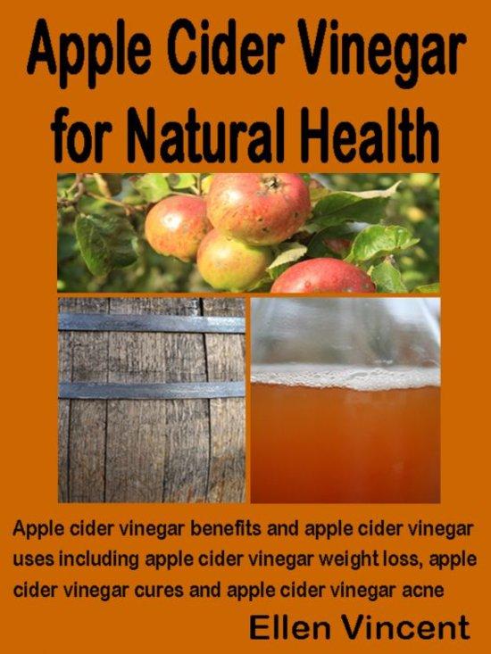 bol   apple cider vinegar for natural health ebook