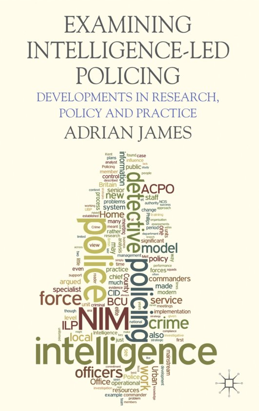 essays on intelligence led policing Has police ordinance 2002 fulfilled its objectives what are the missing and gaps in its conceptual framework and implementation process why community.