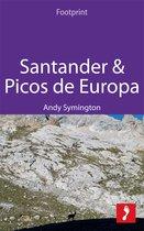 Santander & Picos de Europa: Includes Asturias, Cantabria & Leonese Picos