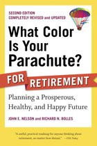 Download ebook What Color Is Your Parachute? for Retirement, Second Edition the cheapest