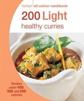 200 Light Healthy Curries