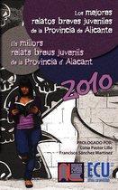Los mejores relatos breves juveniles de la provincia de Alicante 2010