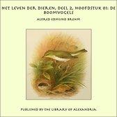 Het Leven der Dieren, Deel 2, Hoofdstuk 01: De Boomvogels