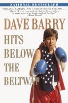 Download ebook Dave Barry Hits Below the Beltway the cheapest