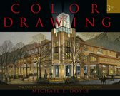 Download ebook Color Drawing the cheapest
