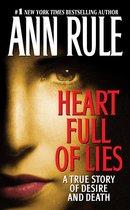 Omslag van 'Heart Full of Lies'