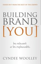 Omslag van 'Building Brand [You]'