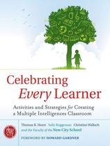 Omslag van 'Celebrating Every Learner'
