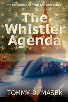 Download ebook The Whistler Agenda the cheapest
