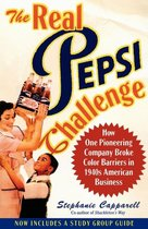 Download ebook The Real Pepsi Challenge the cheapest