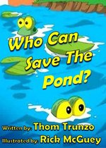 Who Can Save The Pond?