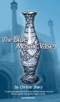 The Blue Mosaic Vase