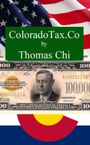 Download ebook ColoradoTax.co the cheapest
