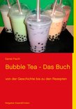 Daniel Fischl - Bubble Tea - Das Buch