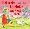 Kaft van e-book Het grote Liselotje voorleesboek