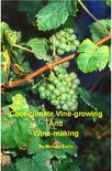 Michael Barry - Cool-Climate Vine-growing and Wine-making