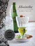 Kate Simon - Absinthe Cocktails
