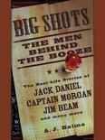 A.J. Baime - Big Shots