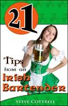 Steve Cottrell - 21 Tips From an Irish Bartender