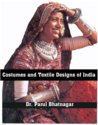 Costumes and Textile Designs of India