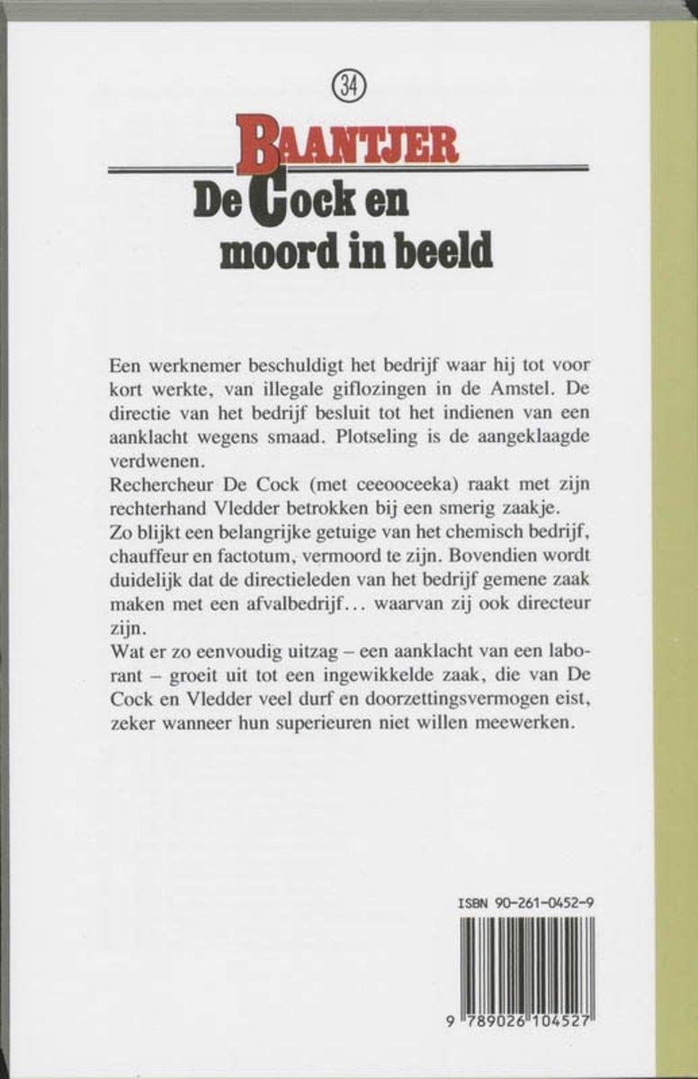 Weblezen.nl moord. de de en cock