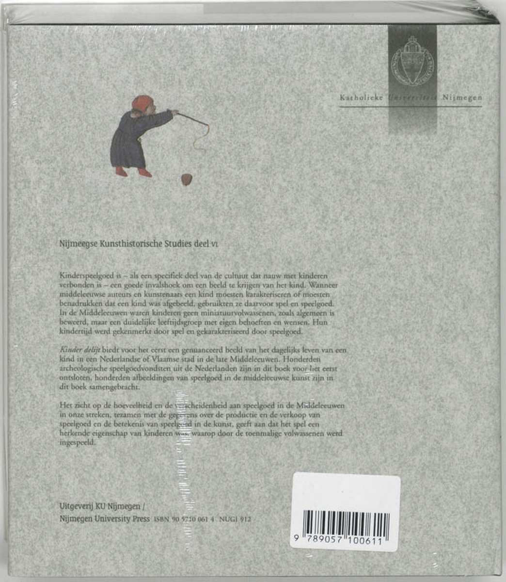 Bolcom Kinder Delijt Annemarieke Willemsen 9789057100611 Boeken