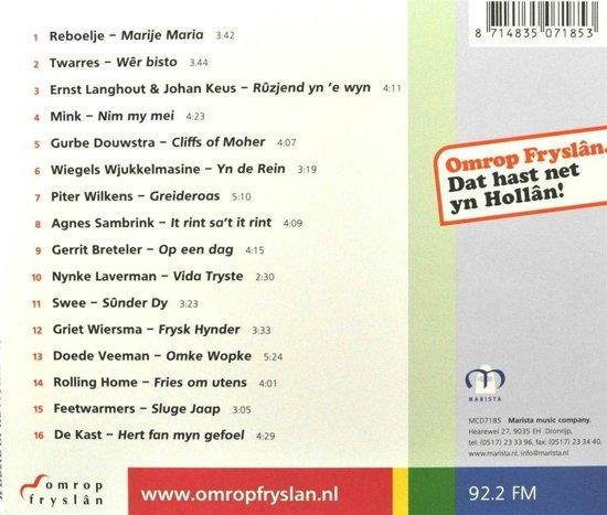 Bolcom It Beste Ut De Fryske Top 100 1 Diverse