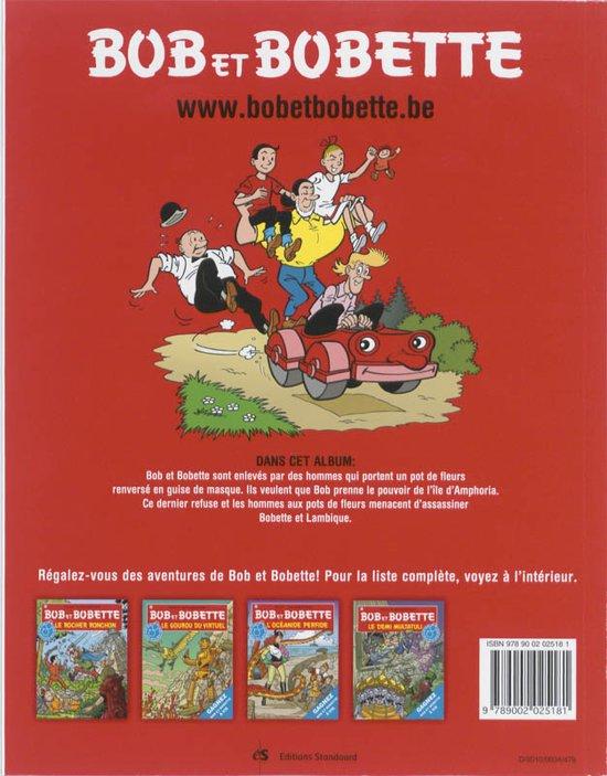 Bol Com Le Pot Aux Roses Willy Vandersteen 9789002025181 Boeken