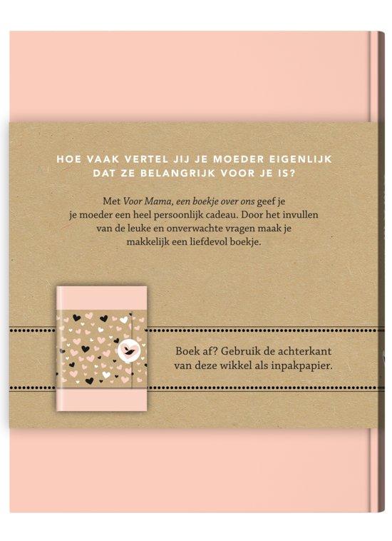 Zeer bol.com | Voor mama, Elma van Vliet | 9789000355549 | Boeken @ZO69