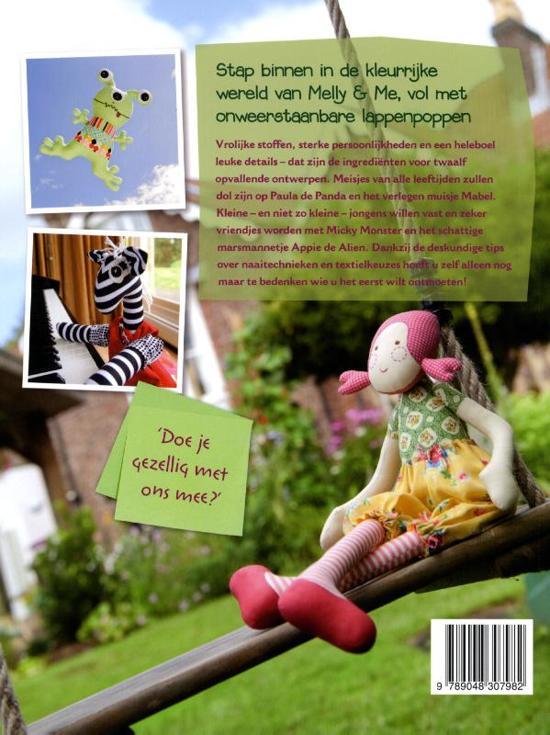 Afbeeldingsresultaat voor melly en me boek