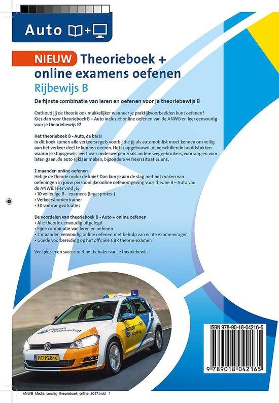 rijbewijs b oefenen online