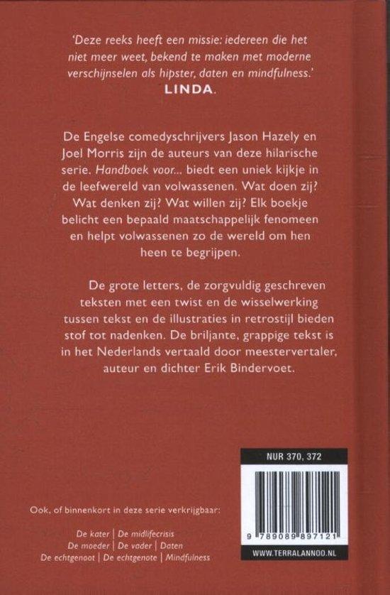 Bolcom Handboek Voor De Hipster Jason Hazely