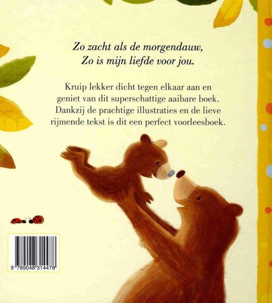 ik hou van jou boek