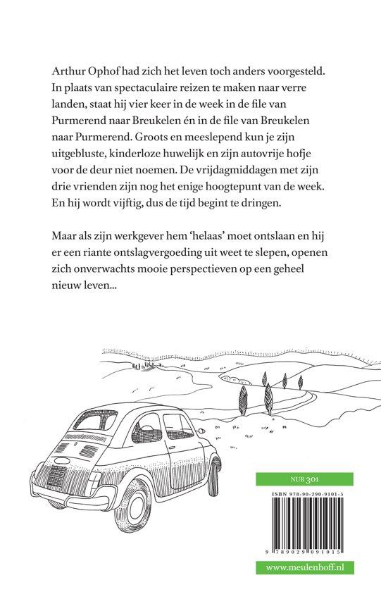 Bolcom Leven En Laten Leven Hendrik Groen