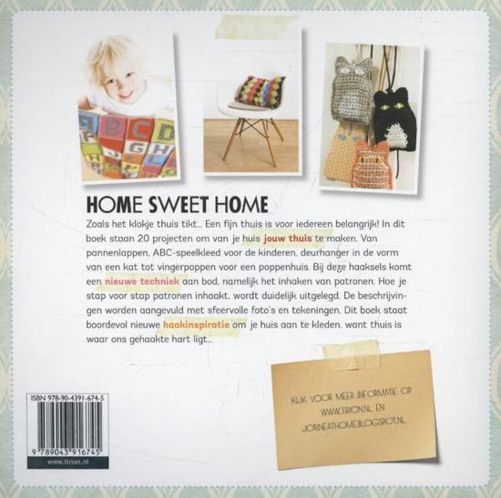 Bolcom Haak In Jorine Tieleman 9789043916745 Boeken