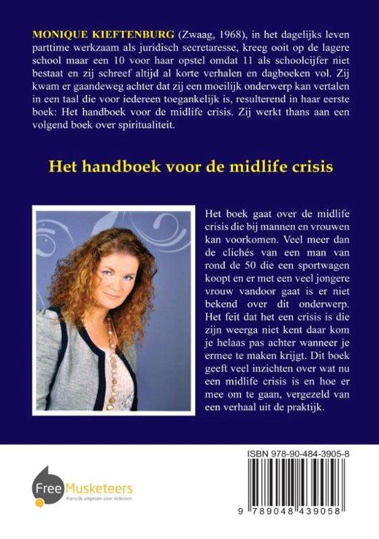 kenmerken midlife crisis