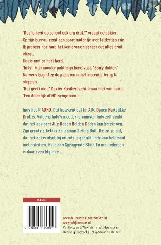 Bolcom Alle Dagen Hartstikke Druk Mirjam Mous 9789000358953