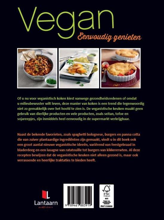 Vegan nvt 9789461883919 boeken for Vegan boek