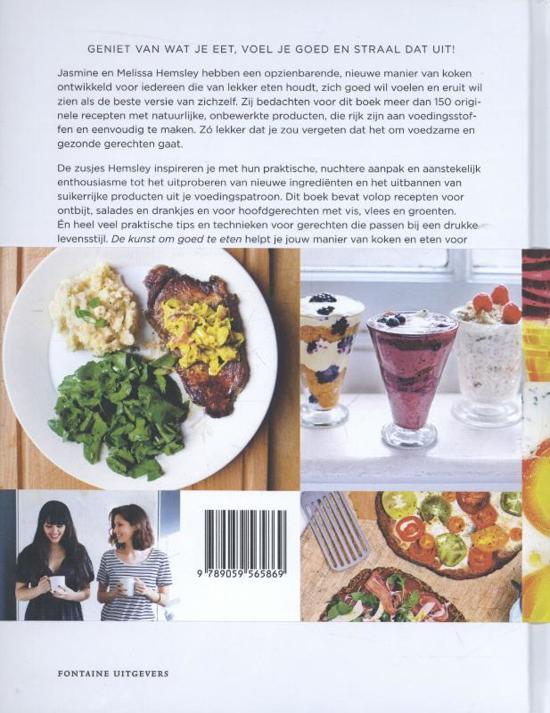 kookboek hemsley