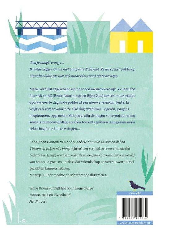 Bekend bol.com | Die zomer met Jente, Enne Koens | 9789024584062 | Boeken &OJ67