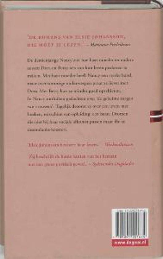 Nancy-trilogie 1 - Glazen vogels - Elsie Johansson pdf epub