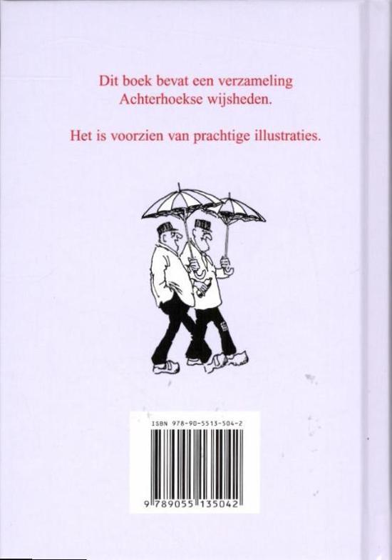 achterhoekse spreuken en wijsheden bol.  Achterhoekse wijsheden, Lettink   9789055135042   Boeken achterhoekse spreuken en wijsheden