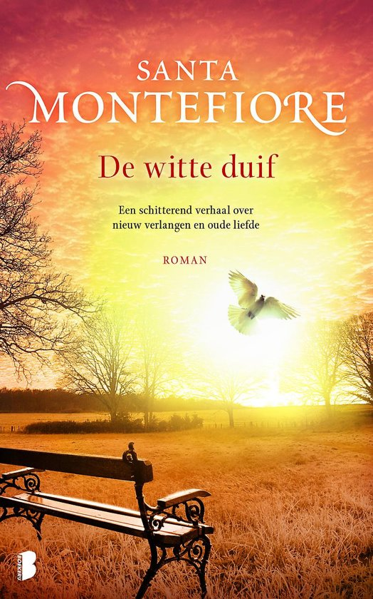 De Duif Leeuwarden.Bol Com De Witte Duif Santa Montefiore 9789022570425