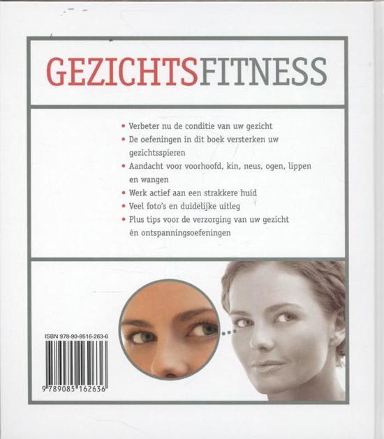 gezichtsfitness oefeningen