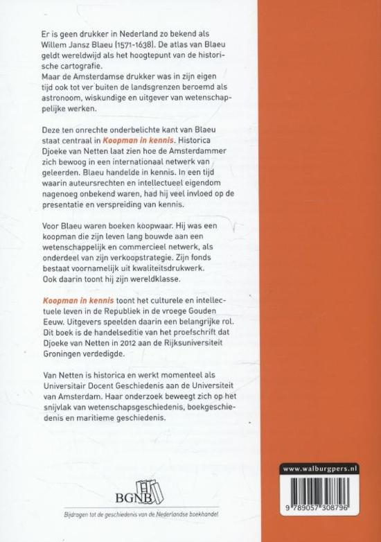 Nederlandse boekhandel