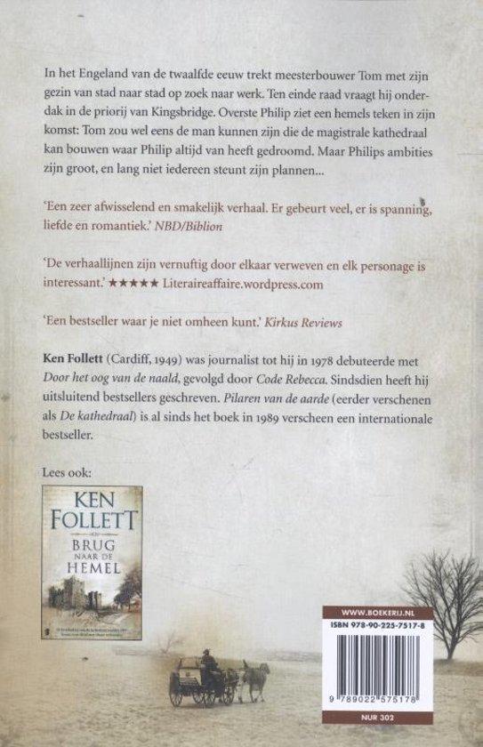 Bolcom Kingsbridge 1 Pilaren Van De Aarde Ken Follett