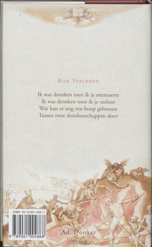 Bolcom Rijk Verleden Gedichten Lévi Weemoedt 9789061004868