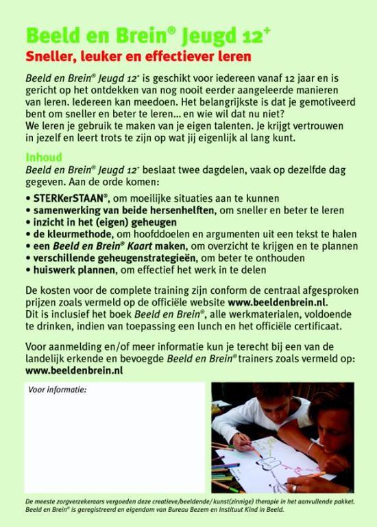 Vaak bol.com | Beeld En Brein, Anneke Bezem | 9789080875425 | Boeken #NF89